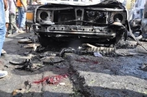 Explosion Reported in Enugu: 1- yr-old Baby Feared Dead, Several Injured